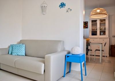 Casa Vacanze Appartamento Sea View Apartment